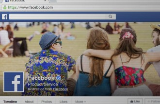 Facebook are rolling out new features this month.