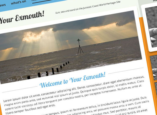 your-exmouth-web-design